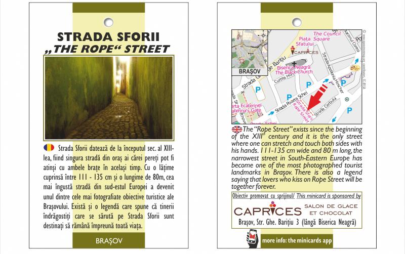 StradaSforii_Brasov_TheRopeStreet