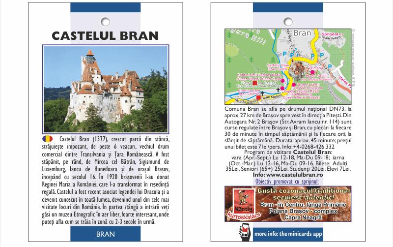 CastelulBran_ro