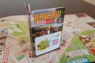 Minimap Brasov, Primavara 2017, coperta 1